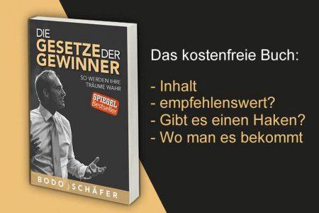 kostenfreies Buch Gesetze der Gewinner